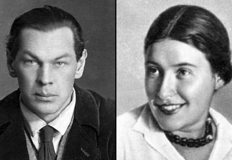 """""""Химический ожог"""": Что случилось с первой женой Рихарда Зорге?"""