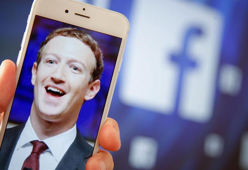 Facebook создаёт аналог Siri и Google Assistant