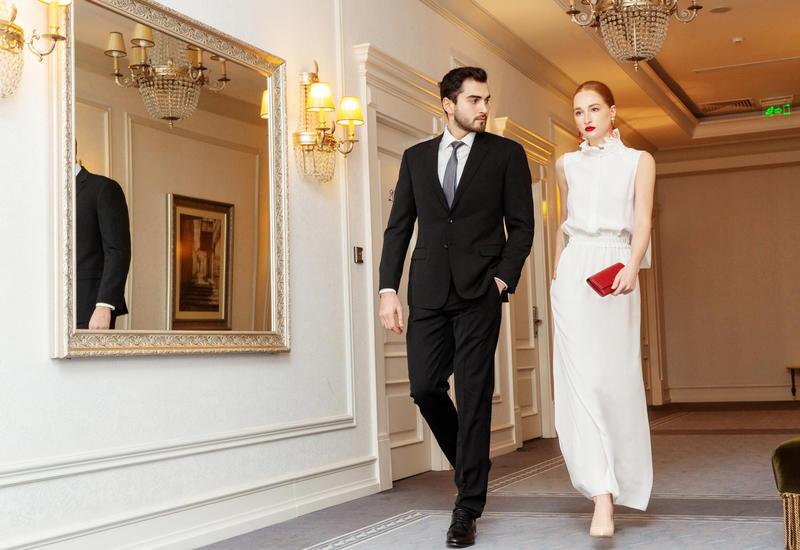 """Giorgio Armani - классический и современный шик для ультрамодных мужчин и женщин <span class=""""color_red"""">- ФОТО</span>"""
