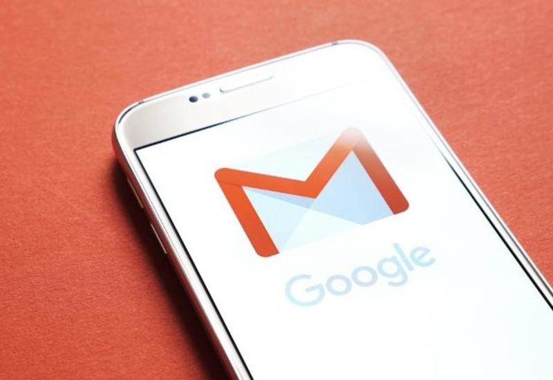 Пользователи по всему миру сообщают о сбое в работе Gmail