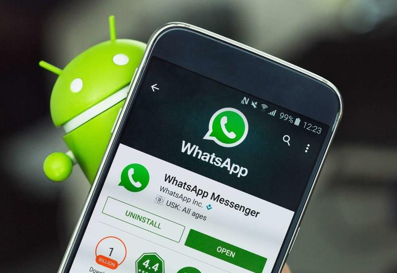 WhatsApp свел с ума миллионы людей новой потрясающей функцией