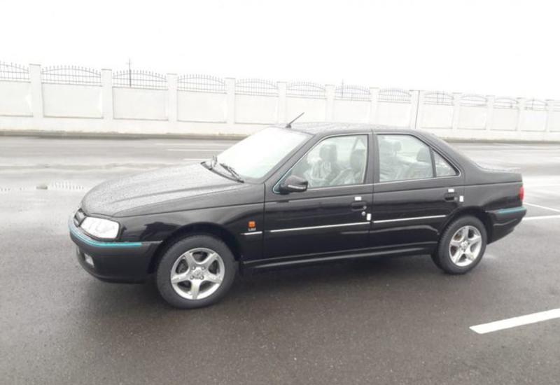 """Азербайджанские """"Peugeot"""" уже в продаже"""