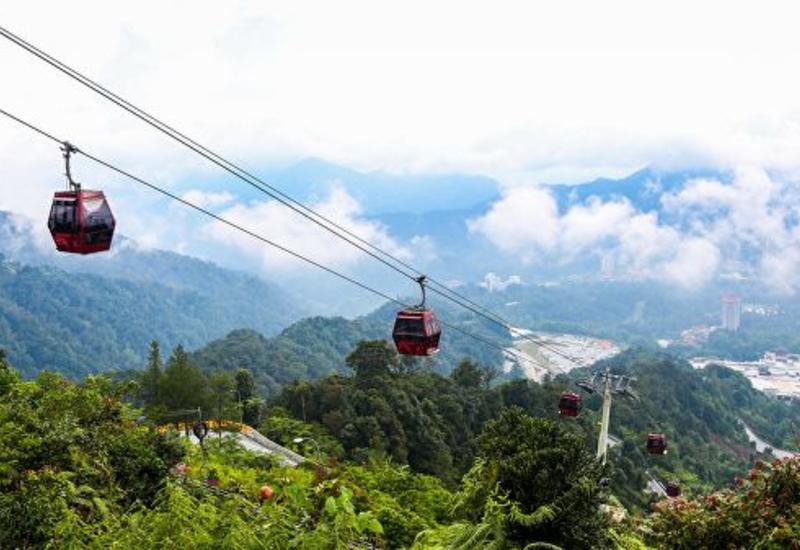 Малайзия введет налог для туристов