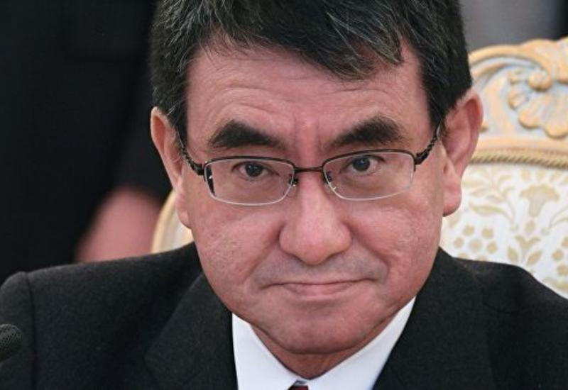 Япония назвала условия нормализации отношений с КНДР
