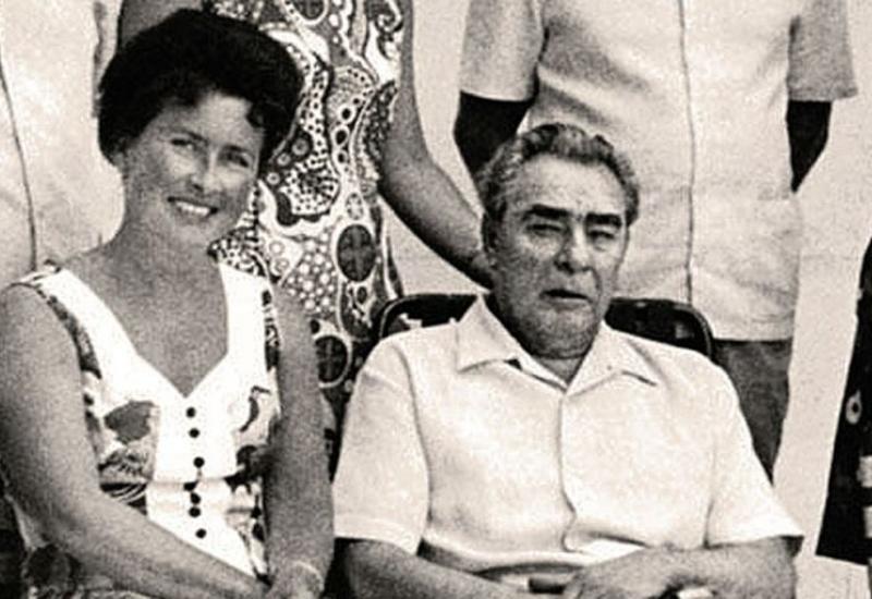 Нина Коровякова: Была ли последняя любовь Брежнева агентом КГБ?