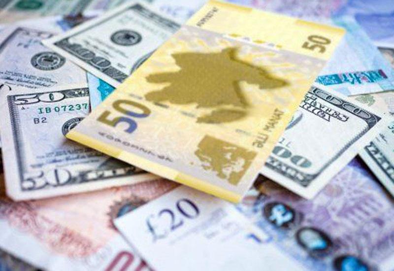 Обнародован курс маната к доллару на следующий год