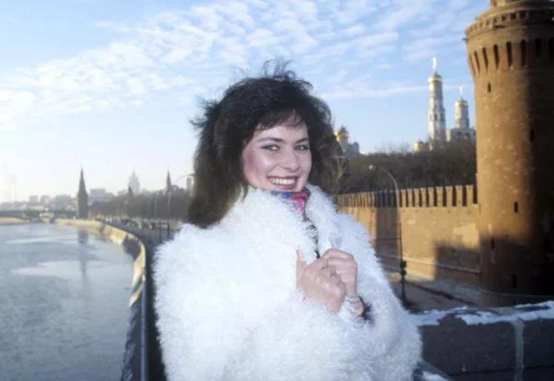 Мисс КГБ: Как выглядела самая красивая советская чекистка?