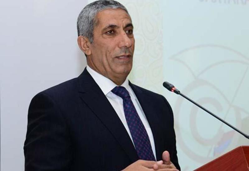 Азербайджанский депутат армянским фальсификаторам: На обмане далеко не уедешь