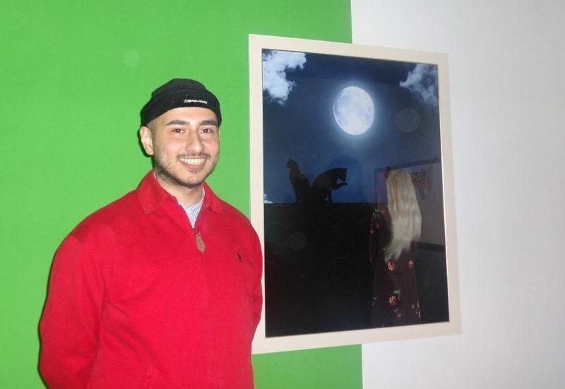 """YARAT представил выставку """"На кончиках чужих языков"""""""