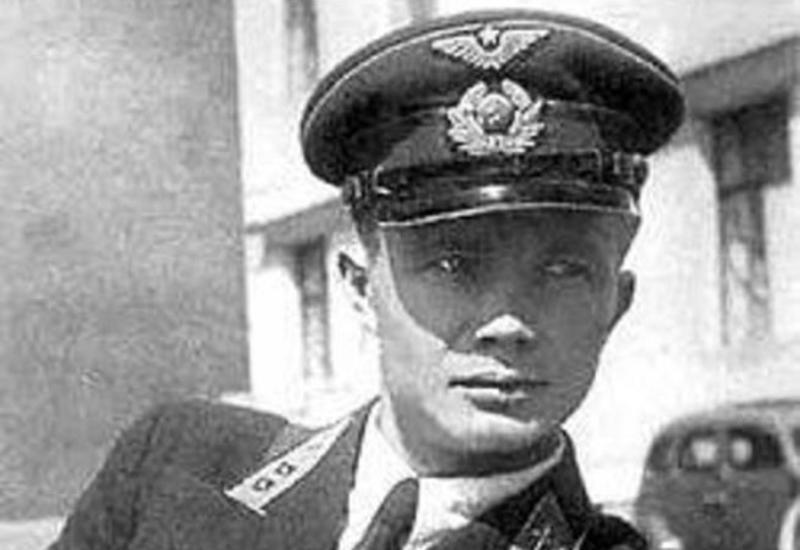 Леонид Хрущев: тайна исчезновения сына Никиты Хрущева во время войны