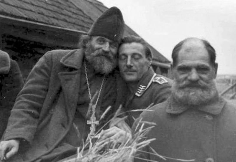 Налог на ношение бороды и другие самые странные законы немцев на территории СССР