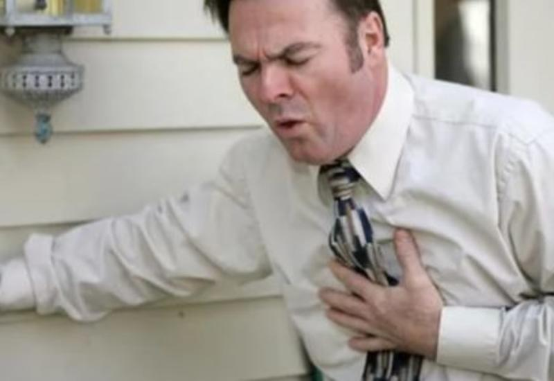 Назван продукт, снижающий риск возникновения инфаркта