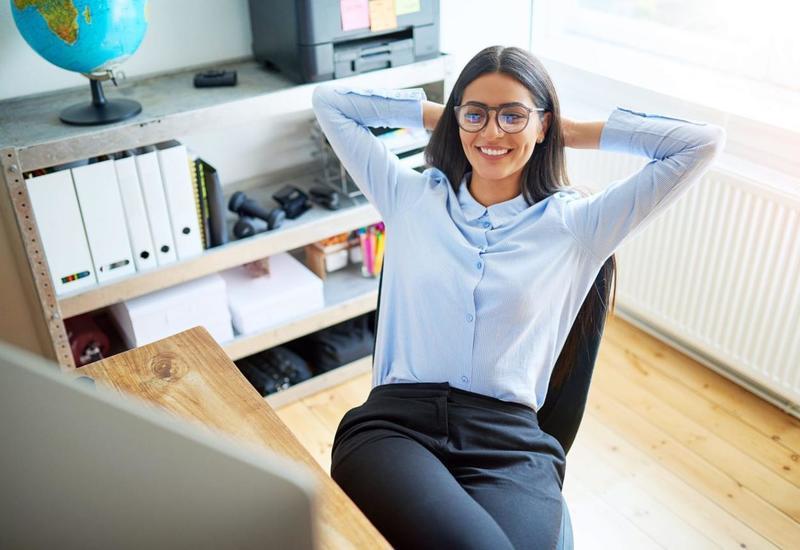 10 привычек успешных женщин