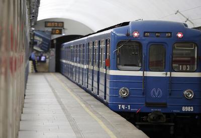 Питерское метро лишилось фирменного голоса