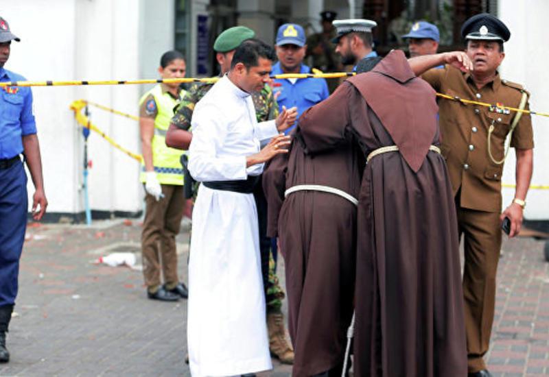 """Среди погибших при взрывах на Шри-Ланке есть иностранцы <span class=""""color_red"""">- ОБНОВЛЕНО</span>"""