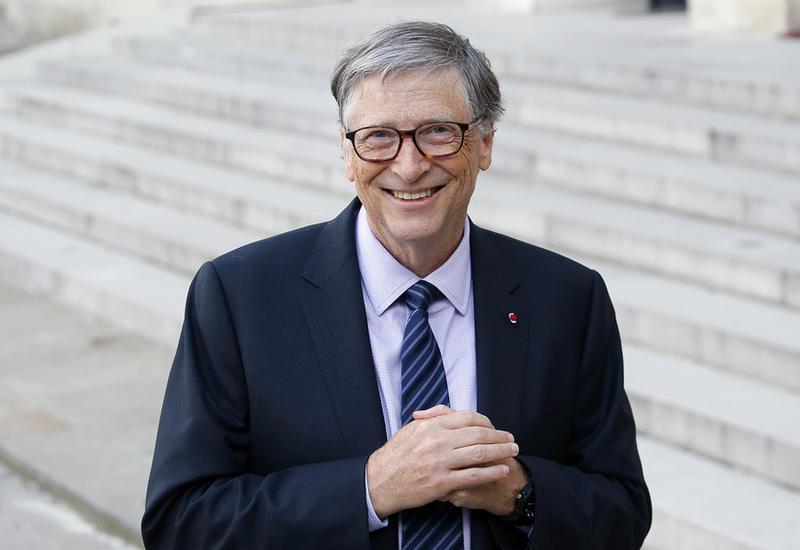 Билл Гейтс побил собственный 20-летний рекорд по размеру состояния