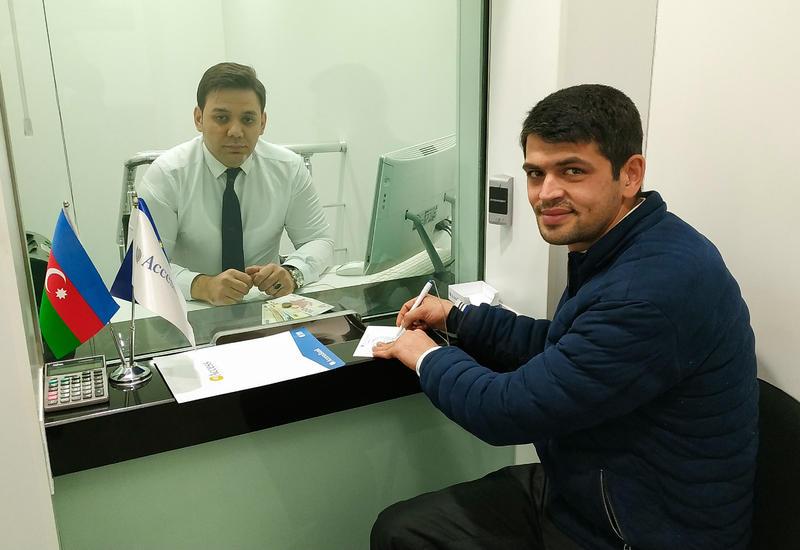 AccessBank kompensasiyaların ödənişinə başladı
