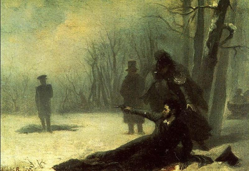 Можно ли было спасти Александра Пушкина после дуэли