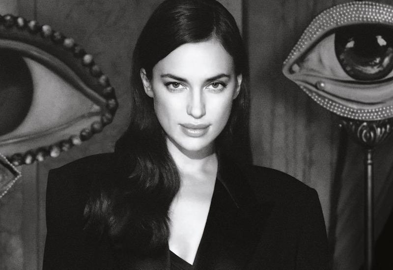 Ирина Шейк снялась в провокационном видео для Жан-Поль Готье