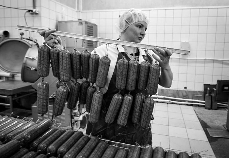 Жареная колбаса: Почему она опасна для здоровья?