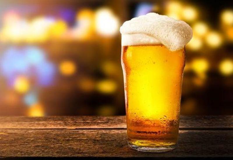 Американец рассказал, что будет, если 46 дней питаться одним пивом