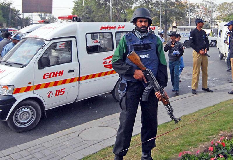 Вблизи аэропорта Шри-Ланки найдена бомба