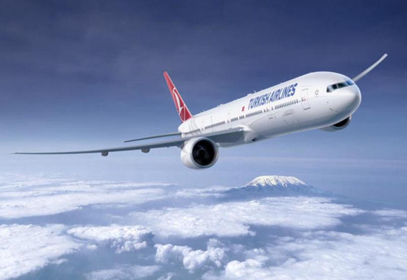 """Из Баку в Турцию запустили еще один авиарейс <span class=""""color_red"""">- ФОТО</span>"""