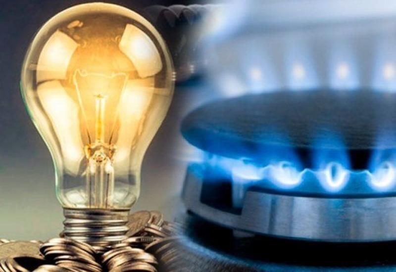 В Азербайджане предложили повысить лимит на газ и свет