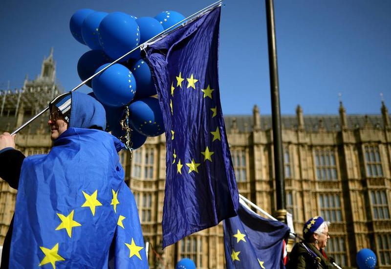 Евросоюз исключает пересмотр соглашения по Brexit