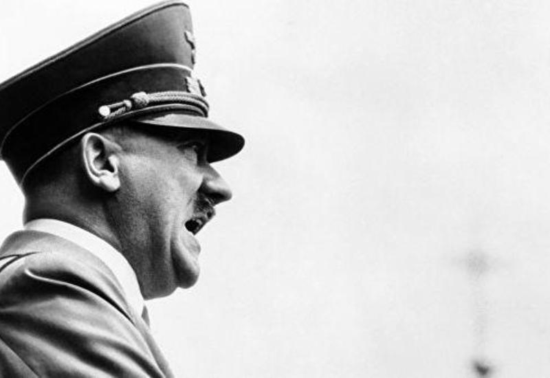 """ФБР рассекретило документы о """"бегстве"""" Гитлера в Аргентину"""