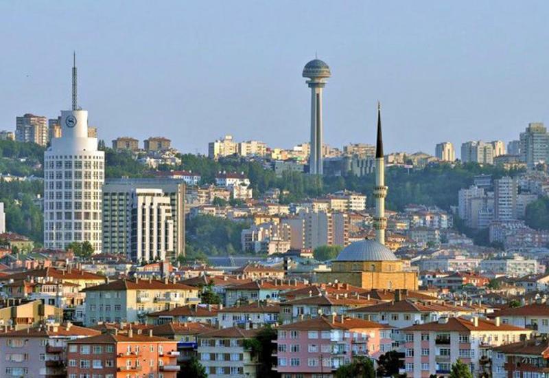 Турция обвинила Армению в трусости