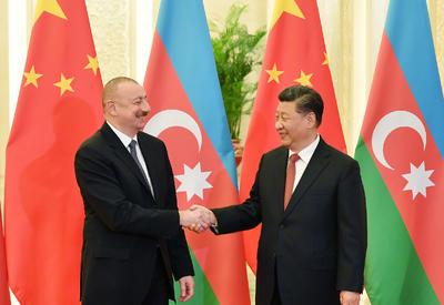 Азербайджан, как незаменимый партнер Китая в регионе - итоги саммита в Пекине