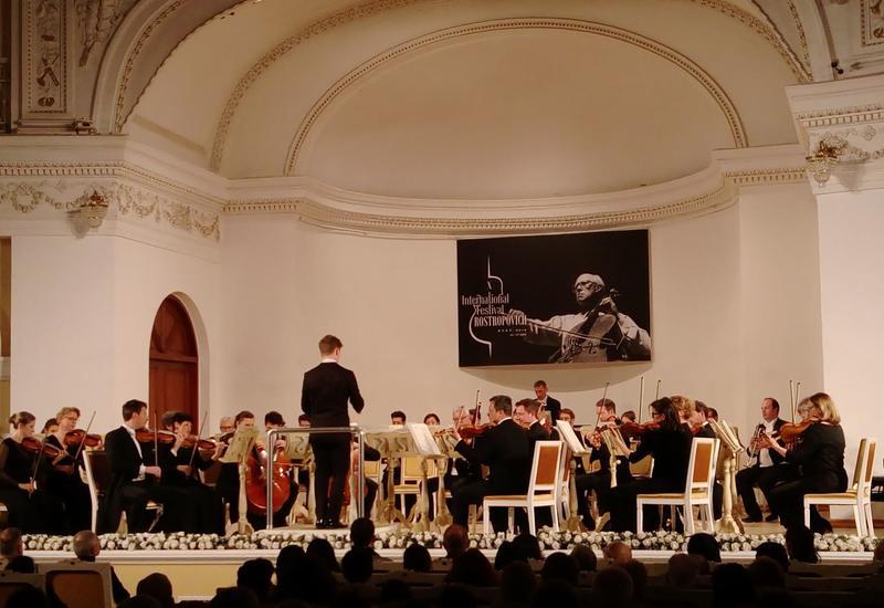 """В Филармонии выступил один из самых известных камерных оркестров Европы <span class=""""color_red"""">- ВИДЕО - ФОТО</span>"""