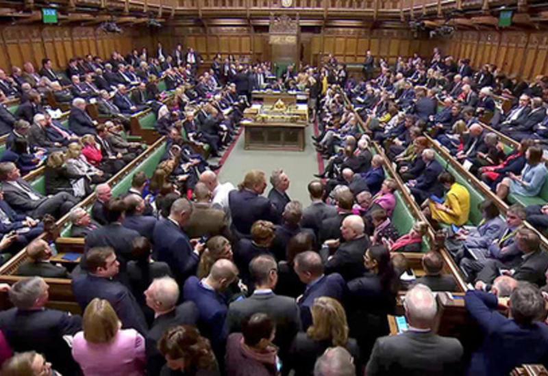 Британский парламент предупредил об угрозе ядерной войны