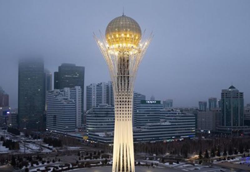 В Нур-Султане идет встреча делегаций России, Ирана и Турции
