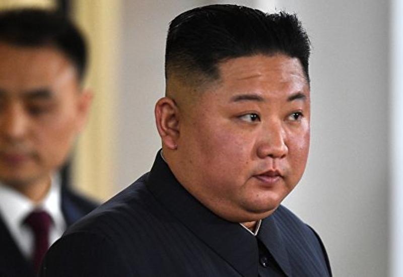 Ким Чен Ын сказал, зачем приехал в Россию