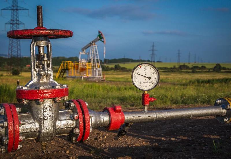 Цена на нефть превысила $75