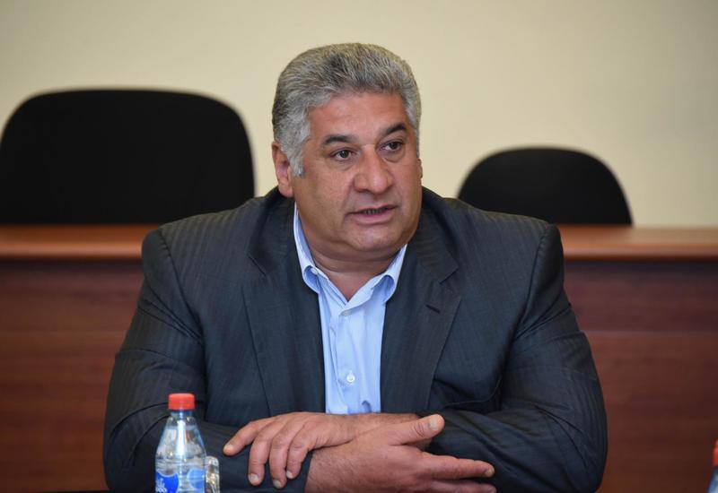 """Азад Рагимов: Конкурс """"Yüksəliş"""" откроет новые возможности для многих людей"""