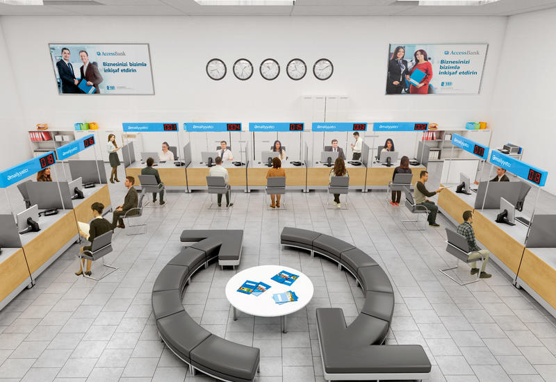 AccessBank огласил сумму компенсаций, выданных за первые три дня