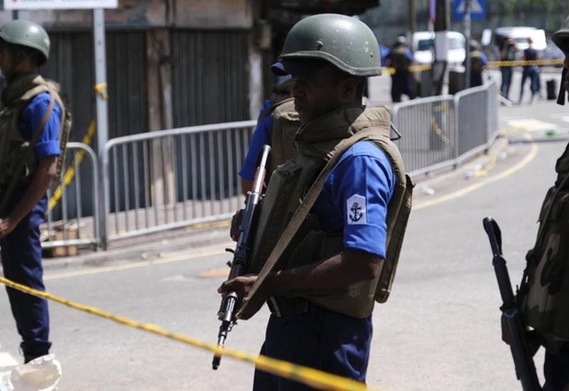 Шри-Ланка не станет вводить безвизовый режим из-за серии терактов