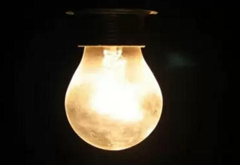 В этой части Азербайджана будут перебои с электричеством