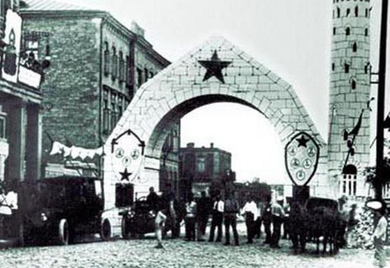 1920-е годы. Как дашнаки хозяйничали в Баку