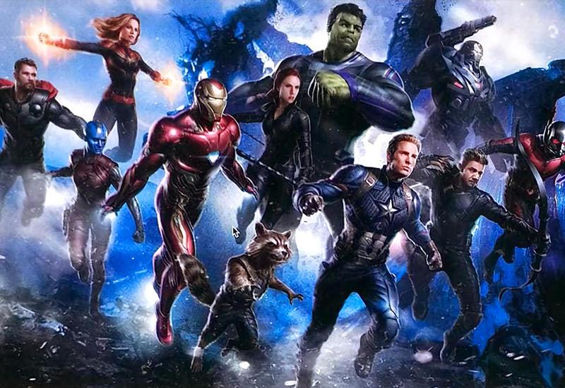 Стали известны гонорары главных звезд «Мстителей»