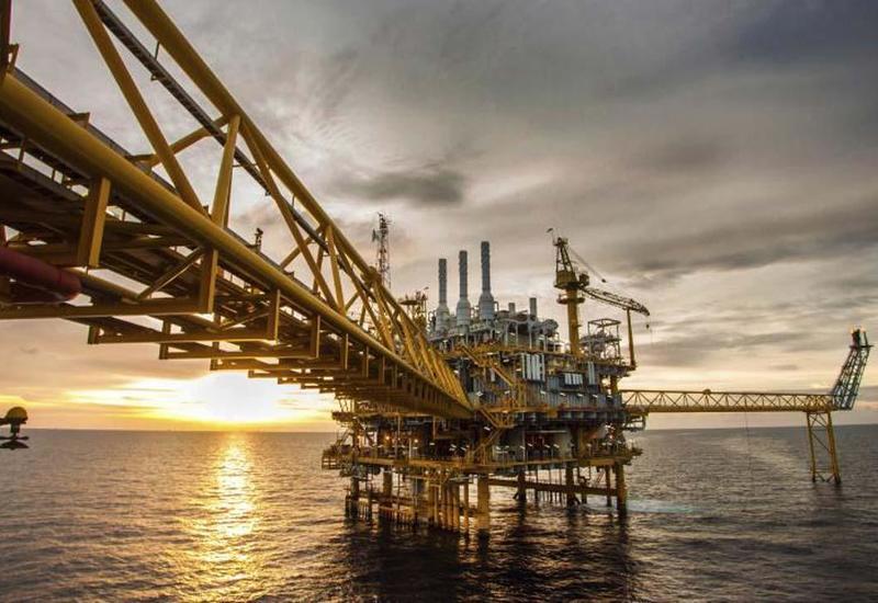 Назван суточный объем добычи нефти в Азербайджане за август
