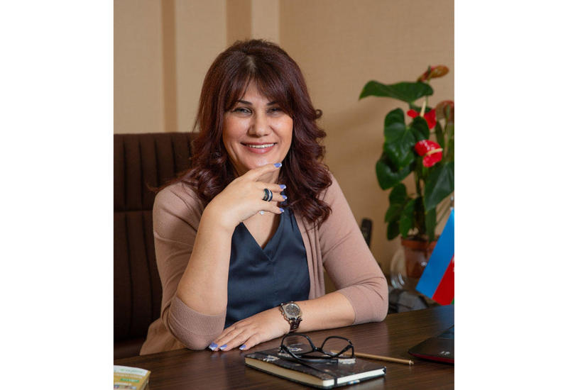 """Руководитель ANDOP Севиндж Заман: Мы открываем доступ азербайджанским врачам к научным достижениям в сфере управления ожирения <span class=""""color_red"""">- ФОТО - ВИДЕО</span>"""