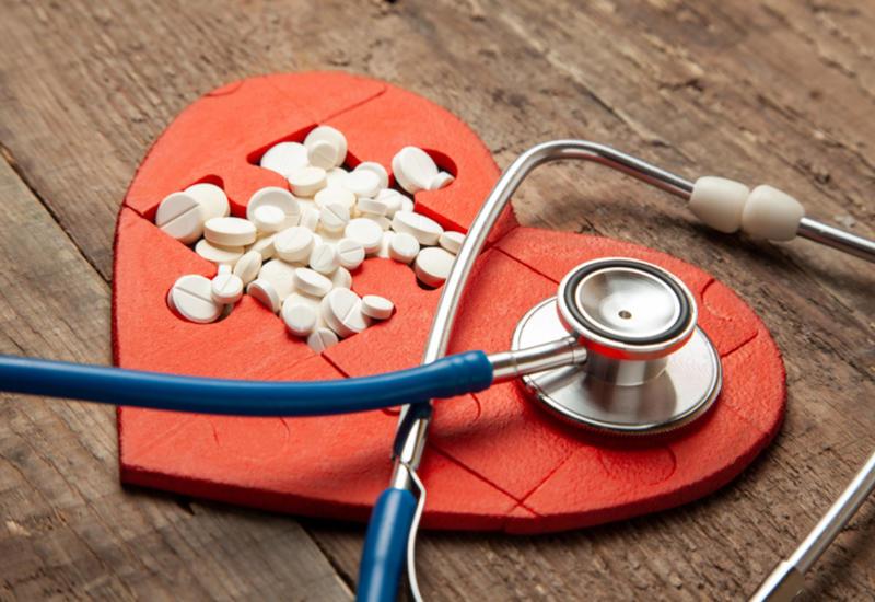 Антибиотики повышают риск сердечного приступа и инсульта