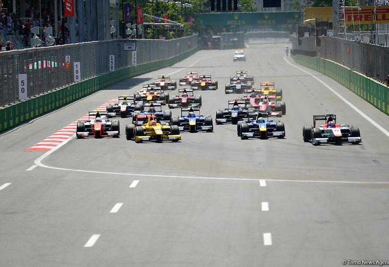 Пилот Racing Point: Очень нравится бакинская трасса