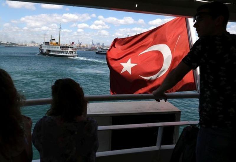 Турция намерена увеличить импорт нефти из Ирака