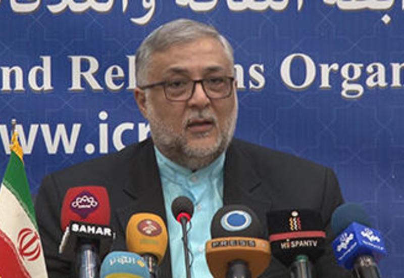 Министр культуры Ирана прибыл в Азербайджан