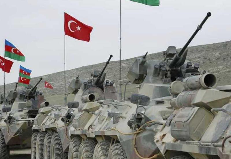 Армения опять пытается разрушить партнерство России с Азербайджаном и Турцией